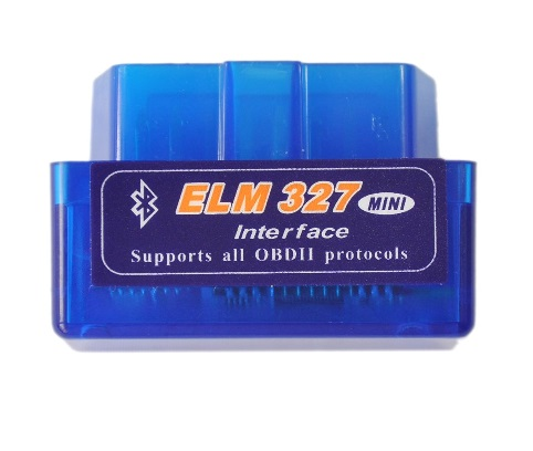 MINI ELM327 BLUETOOTH RUS